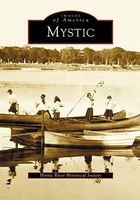 Mystic als Taschenbuch