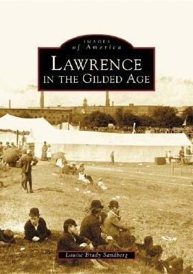 Lawrence in the Gilded Age als Taschenbuch