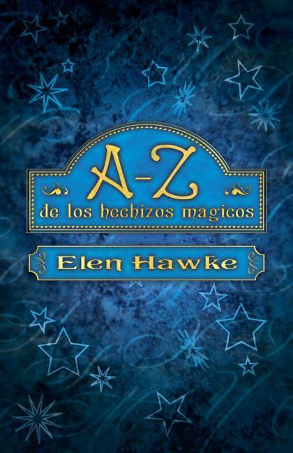 A-Z de los Hechizos Magicos als Taschenbuch