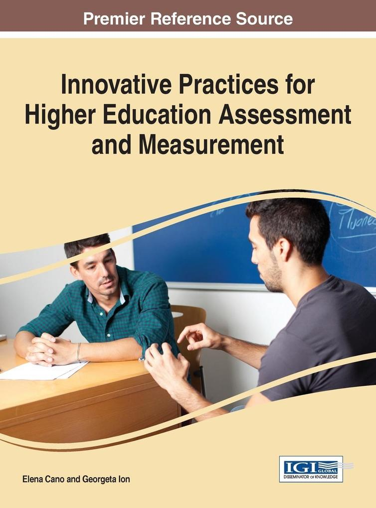 Innovative Practices for Higher Education Asses...