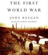 The First World War als Hörbuch