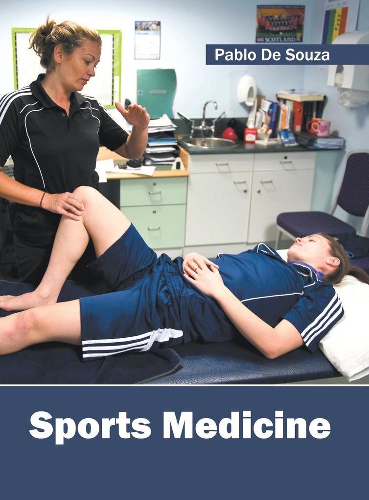 Sports Medicine als Buch von