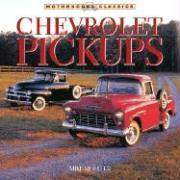 Chevrolet Pickups als Taschenbuch