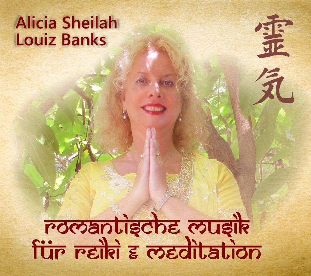Romantische Musik für Reiki und Meditation