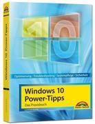 Windows 10 Power-Tipps - Das Maxibuch: Optimierung, Troubleshooting und mehr - aktuellste Ausgabe inkl. aktuellster Updates