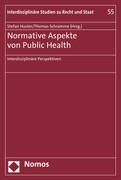 Normative Aspekte von Public Health