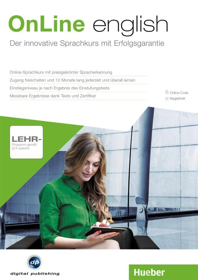 OnLine english. Der innovative Sprachkurs mit E...