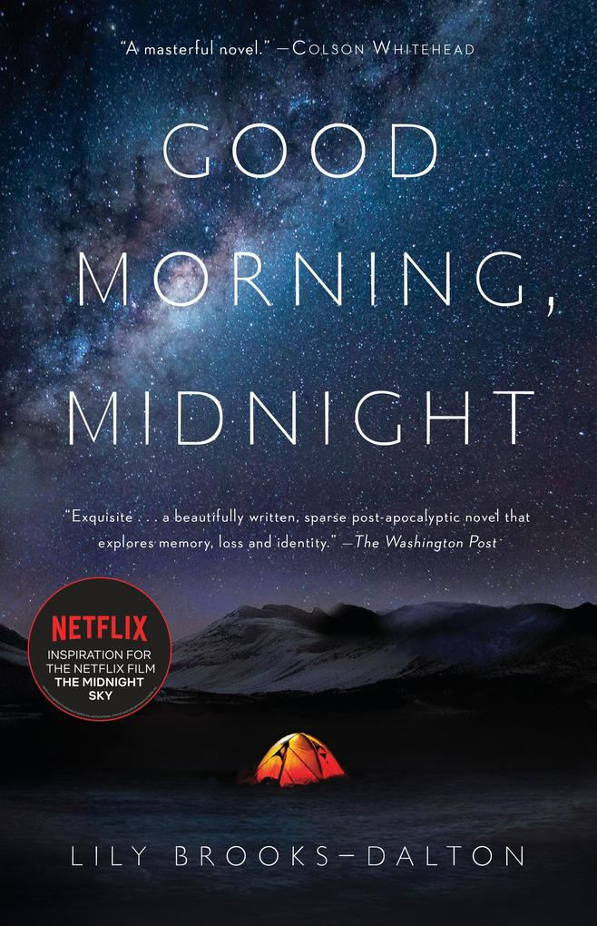 Good Morning, Midnight als eBook Download von L...