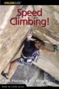Speed Climbing! als Taschenbuch