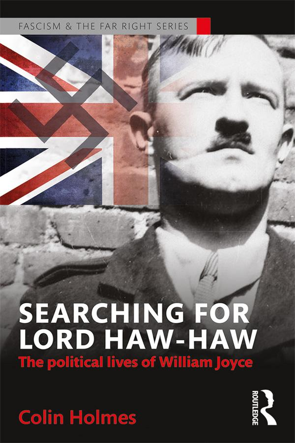Searching for Lord Haw-Haw als eBook Download v...