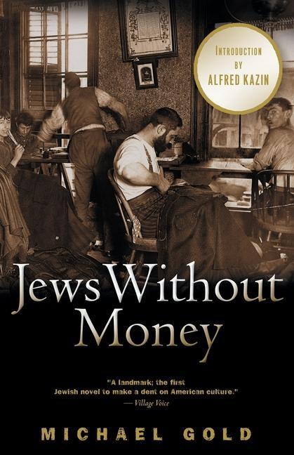 Jews Without Money als Taschenbuch