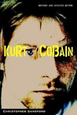 Kurt Cobain als Taschenbuch