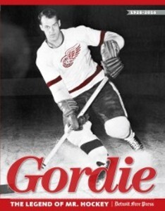 Gordie als eBook Download von Detroit Free Press