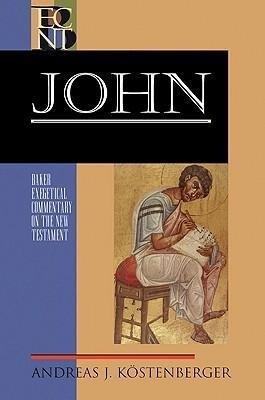 John als Buch
