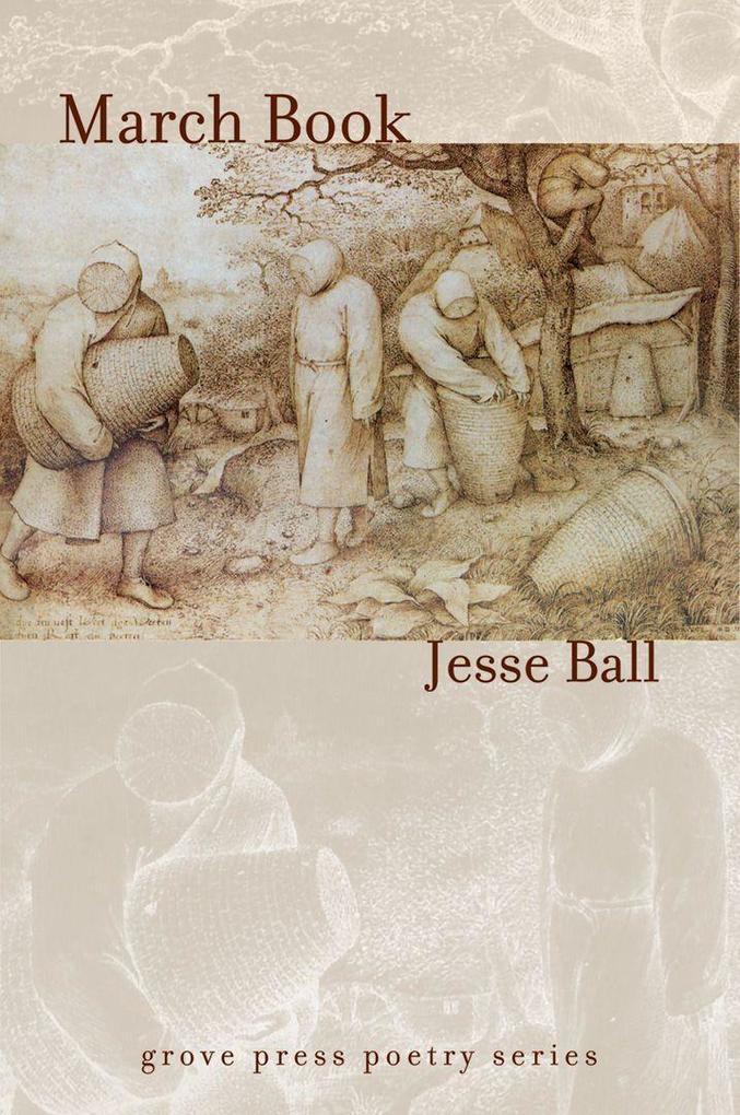 March Book als Taschenbuch