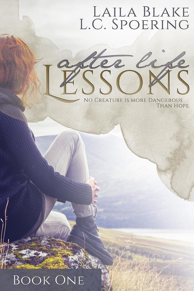 After Life Lessons: Book One als eBook Download...