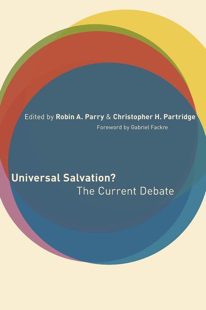 Universal Salvation? als Taschenbuch