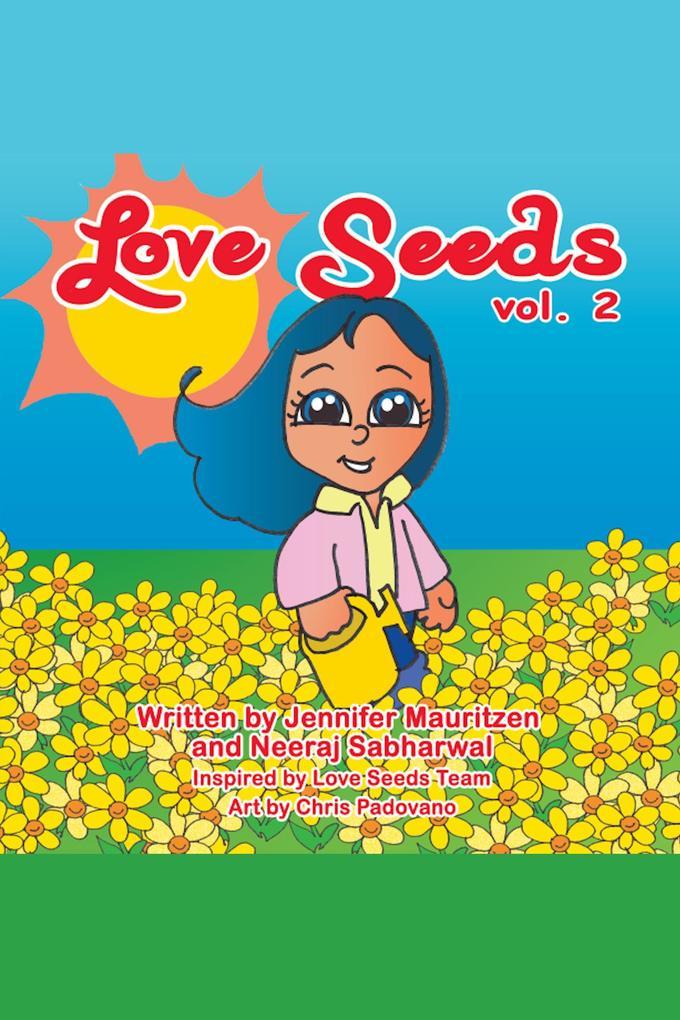 Love Seeds Vol. 2 als eBook Download von Neeraj...