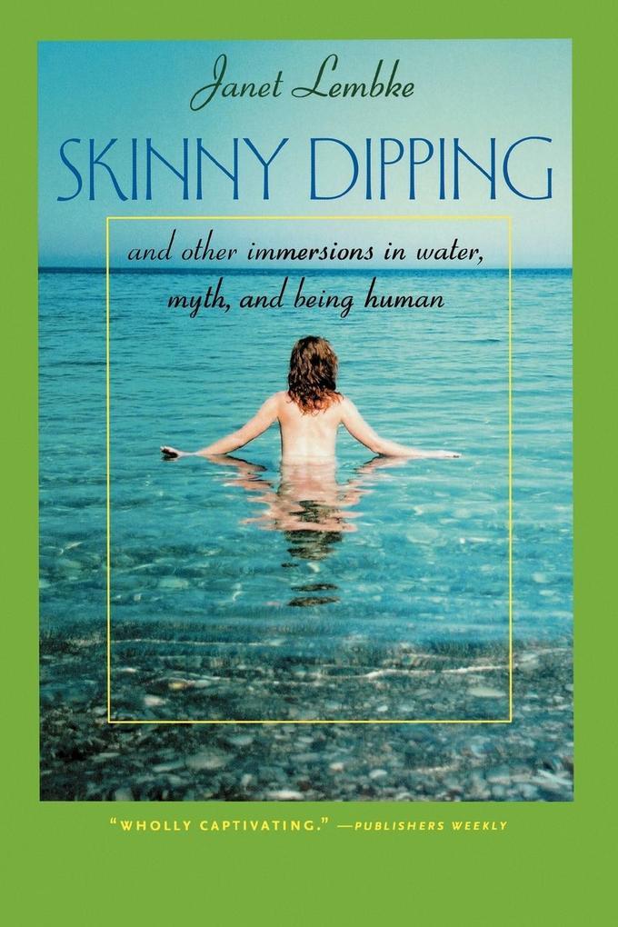 Skinny Dipping als Taschenbuch