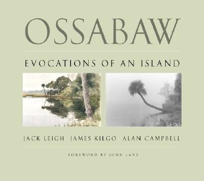 Ossabaw: Evocations of an Island als Buch