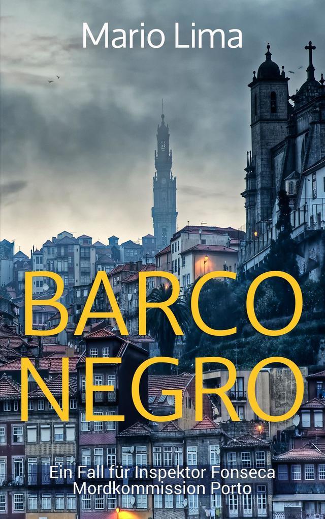 Barco Negro als eBook