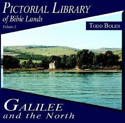 Pictorial Library of Bible Lands-Galilee & the North: Volume 1 als Spielwaren