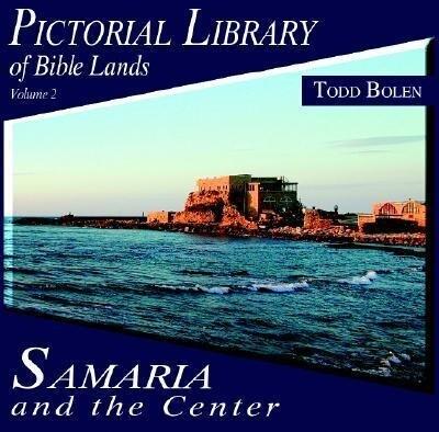 Pictorial Library of Bible-Samaria-CD: Volume 2 als Spielwaren