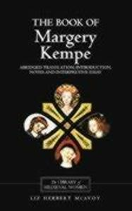 The Book of Margery Kempe: Abridged Translation, Introduction, Notes als Taschenbuch