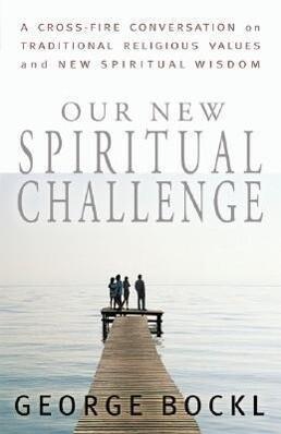 Our Spiritual Challenge als Taschenbuch