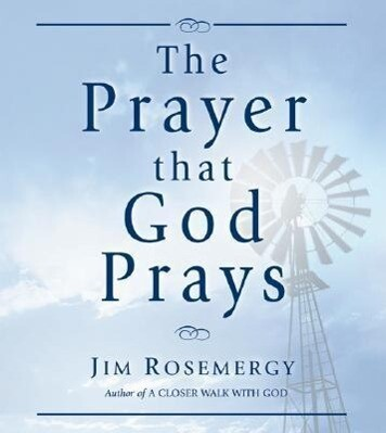 The Prayer That God Prays als Taschenbuch