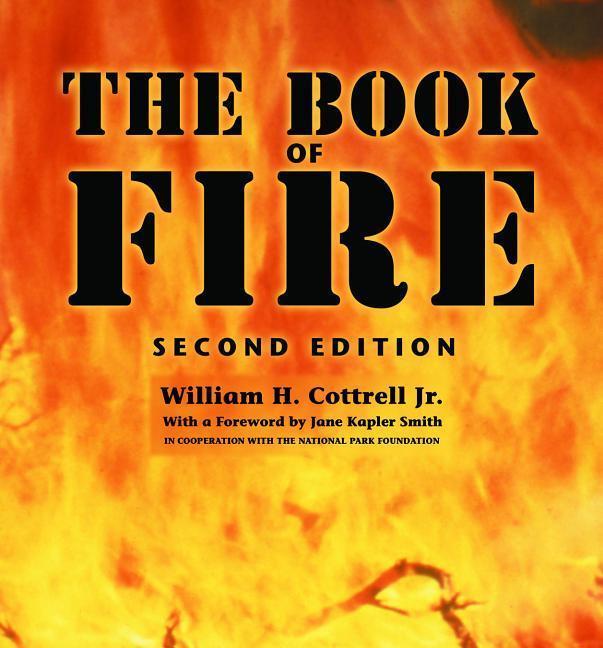 The Book of Fire als Taschenbuch