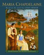 Maria Chapdelaine als Buch