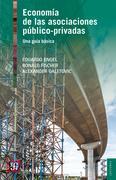 Economía de las asociaciones público-privadas