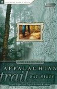 The Best of the Appalachian Trail: Day Hikes als Taschenbuch