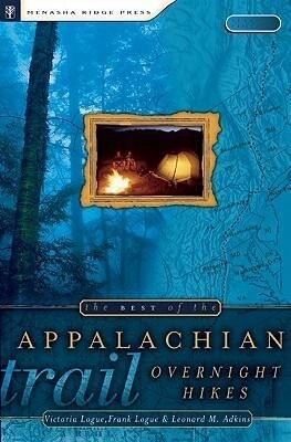 The Best of the Appalachian Trail: Overnight Hikes als Taschenbuch