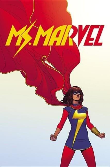 Ms. Marvel Omnibus Vol. 1 als Buch (gebunden)