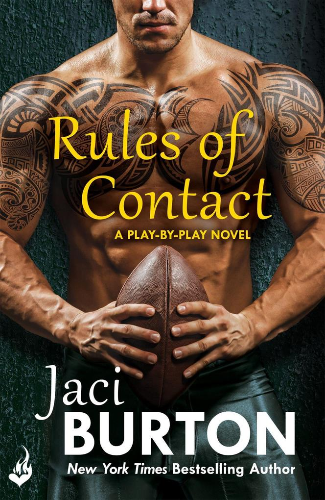 Rules Of Contact: Play-By-Play Book 12 als Taschenbuch