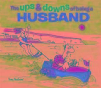 The Ups & Downs of Being a Husband als Buch (gebunden)