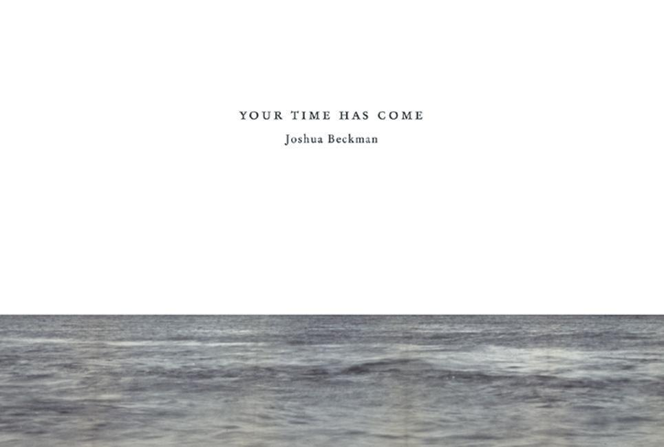Your Time Has Come als Taschenbuch