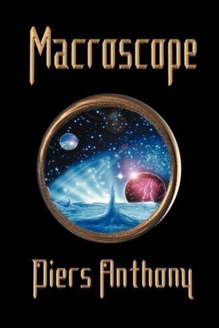 Macroscope als Taschenbuch