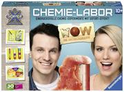 Ravensburger ScienceX Chemie-Labor: WOW