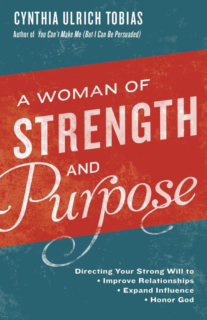 A Woman of Strength and Purpose als eBook Downl...