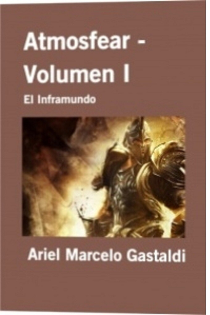 Atmosfear-El Inframundo als eBook epub