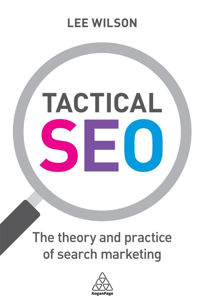 Tactical SEO als eBook Download von Lee Wilson