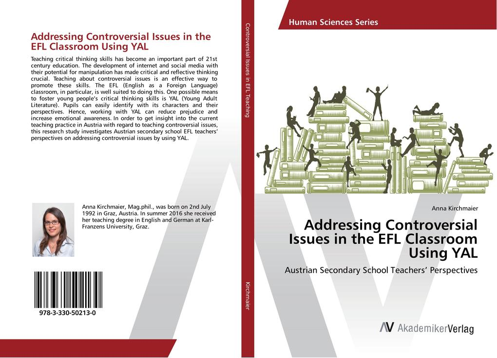 Addressing Controversial Issues in the EFL Classroom Using YAL als Buch (gebunden)