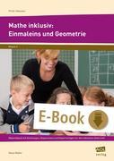 Mathe inklusiv: Einmaleins und Geometrie