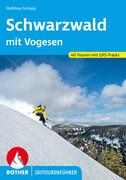 Schwarzwald mit Vogesen