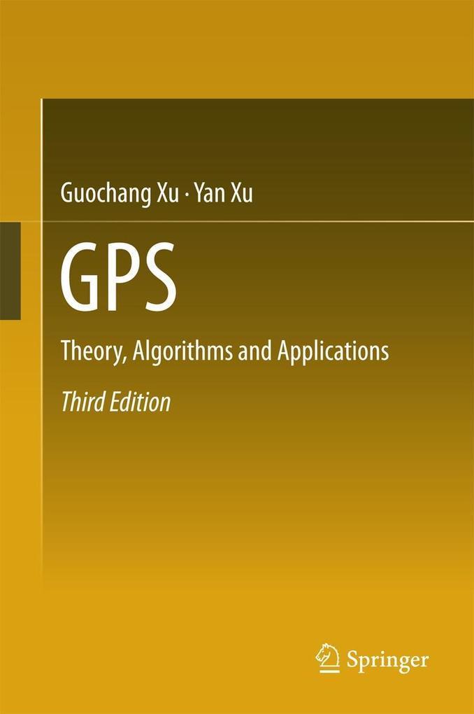 GPS als eBook pdf