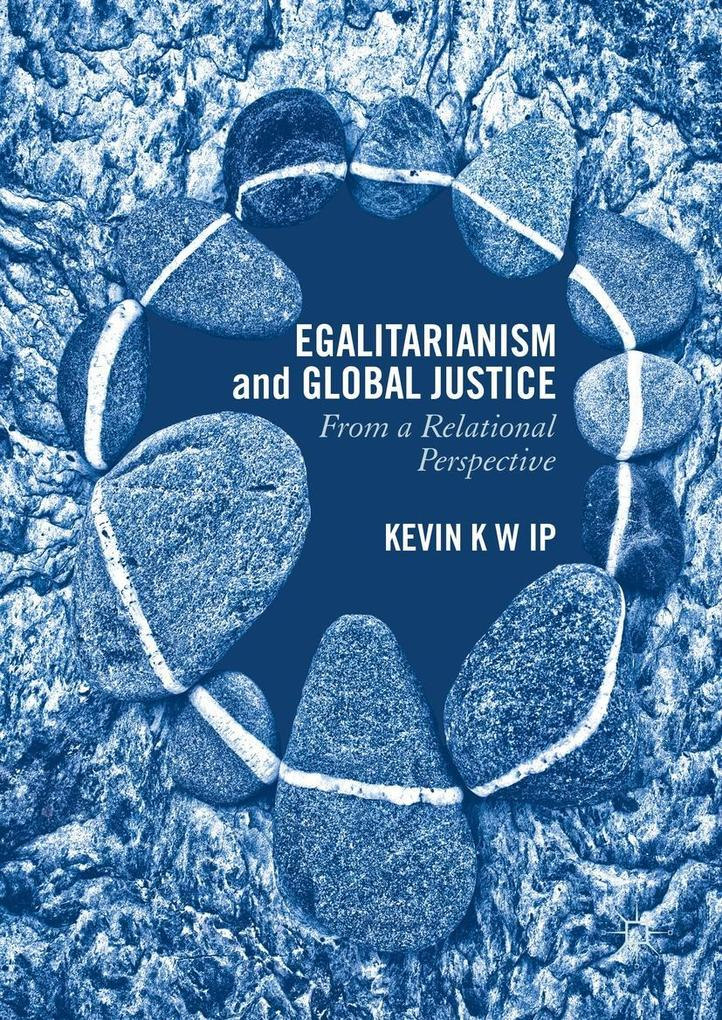 Egalitarianism and Global Justice als eBook pdf