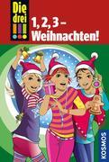 Die drei !!!, 1,2,3 - Weihnachten! (drei Ausrufezeichen)